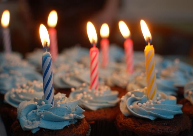 Mês de aniversário